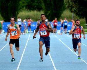 Atletica, la Cina si prepara ad ospitare i Giochi Mondiali M