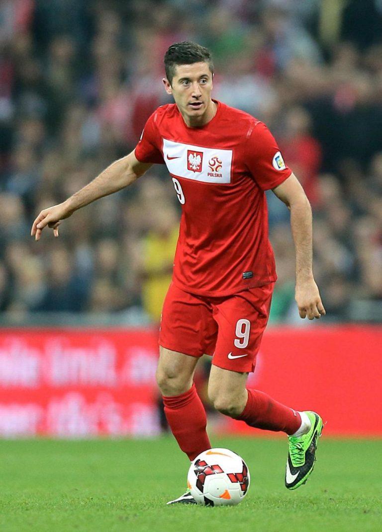 Lewandowski ha deciso di lasciare il Bayern Monaco per iniziare una nuova pagina della sua carriera altrove, probabilmente lontano dalla Germania e dalla Bundes - Nick Potts/PA Wire.