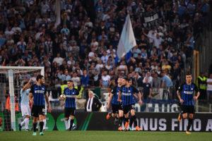 Lazio vs Inter - Serie A 2017-2018