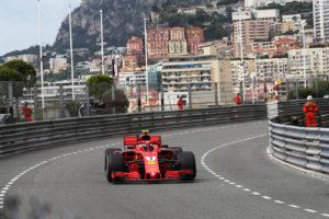 """F1, Raikkonen non si sbilancia: """"il feeling con la macchina"""