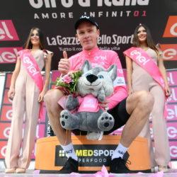 News Sportive 25/05/2018 – L'emozionante tappa del Giro d'It