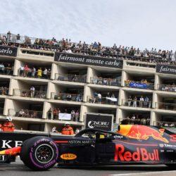 News Sportive 27/05/2018 – Ricciardo trionfa a Montecarlo e
