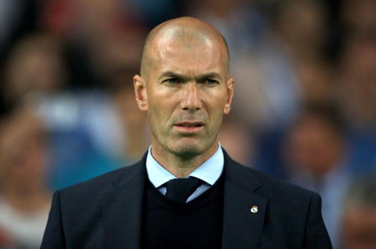 Zinedine Zidane ha lasciato la panchina del Real Madrid, scatenando il toto allenatore: bookmakers in agitazione per il futuro dei blancos - Lapresse