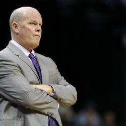 Steve Clifford sarà il prossimo allenatore degliOrlando Magic, l'ex allenatore di Charlotte, firmerà un quadriennale con la franchigia della Florida