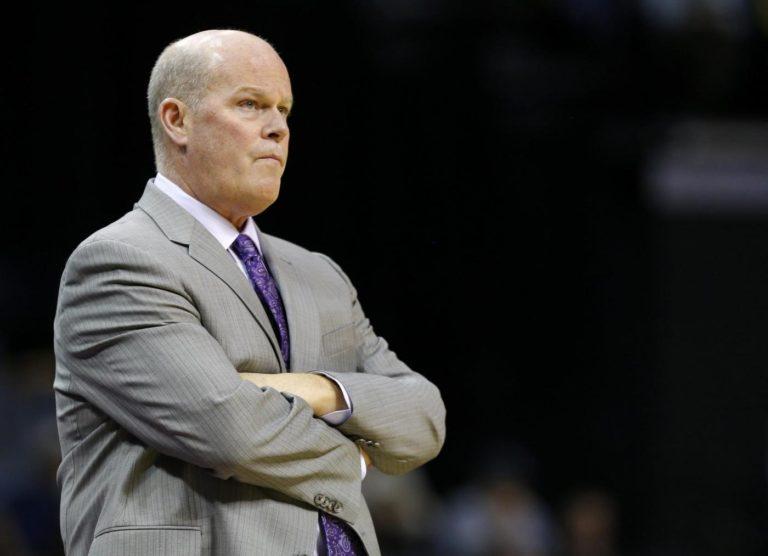 NBA - Steve Clifford sarà il prossimo allenatore degliOrlando Magic, l'ex allenatore di Charlotte, firmerà un quadriennale con la franchigia della Florida - EFE/ Mike Brown