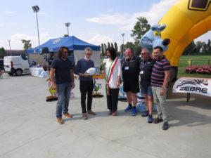 Rugby – Trofeo Lupo Alberto: la vittoria a Parma e Cus Milan