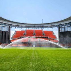 Russia 2018, ecco lo stadio centrale diEkaterinburg: uno de
