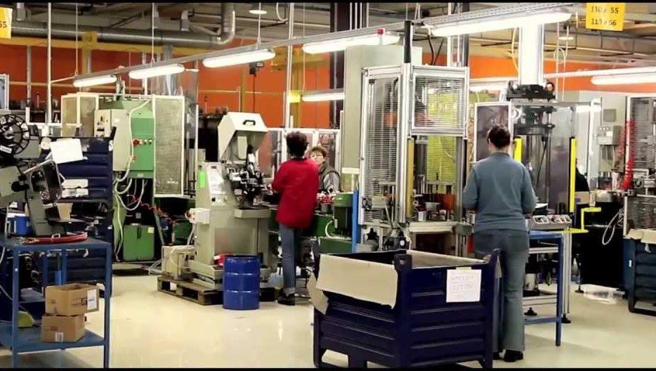 Motori: Orange1 Holding immette sul mercato un motore elettrico 'futuristico'