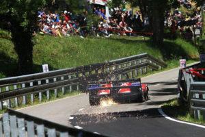 Auto –  Subida al Fito: vittoria di Simone Faggioli in Spagn