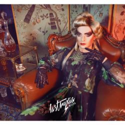 Wycon Cosmetics presenta La Stryxia: una capsule collection dedicata al make up nightclubbing [GALLERY]