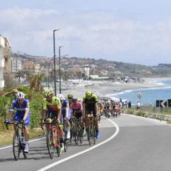 settima tappa del Giro d'Italia