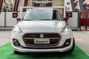 Suzuki SWIFT Toro Edition