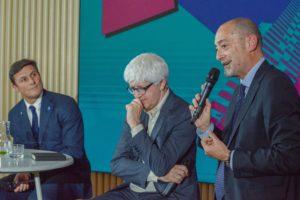 Volvo Studio Milano - Zanetti 7 maggio 2018