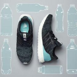 Giornata Mondiale dell'Ambiente – Adidas trasforma la plasti