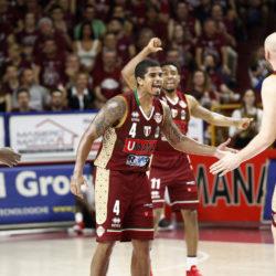 Basket – Semifinale Playoff: Venezia pareggia i conti, ma ch