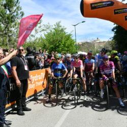decima tappa del Giro d'Italia