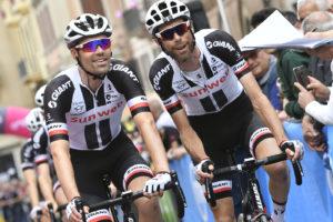 "Tour de France, Dumoulin esce finalmente allo scoperto: ""ho"