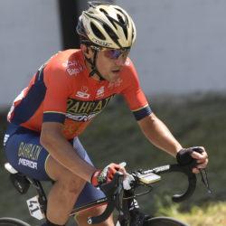 Giro d'Italia 2018, tappa 19 da Venaria a Bardonecchia