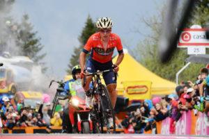 Giro d'Italia, l'arma segreta di Pozzovivo: l'asso nella man