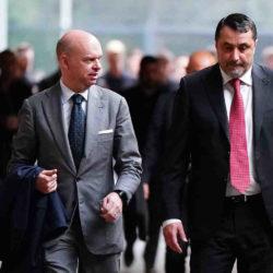 News Sportive 22/05/2018 – Il Milan che potrebbe essere escl