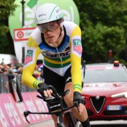 Giro d'Italia, la vendetta di Rohan Dennis: l'australiano vi