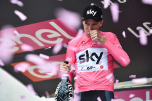 Giro d'Italia – Froome, l'impresa rosa e lo scandalo doping: