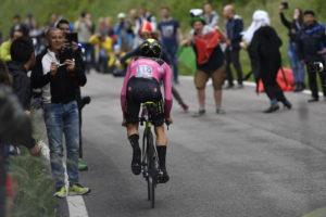 Giro d'Italia – Primo successo in carriera per Schachmann, l
