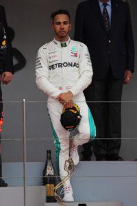 """F1 – Hamilton, il misterioso rinnovo e il Gp di Francia: """"no"""