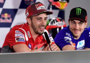 MotoGp – Dovizioso-Ducati |  mancano solo i dettagli! Le parole di Battistella sorprendono |