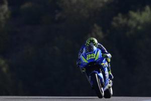 """MotoGp, Iannone non si capacita dopo la caduta di Le Mans: """""""