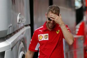 """F1 – Vettel fiducioso nonostante qualche difficoltà: """"dobbia"""