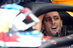F1 – McLaren e Renault sulle tracce di Ricciardo, l'australi