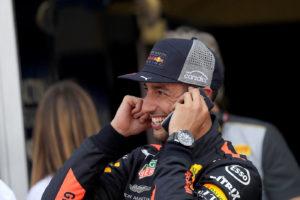 F1 – Ricciardo vince e sale al terzo posto, Vettel rosicchia