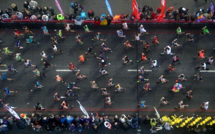 Maratona di Londra