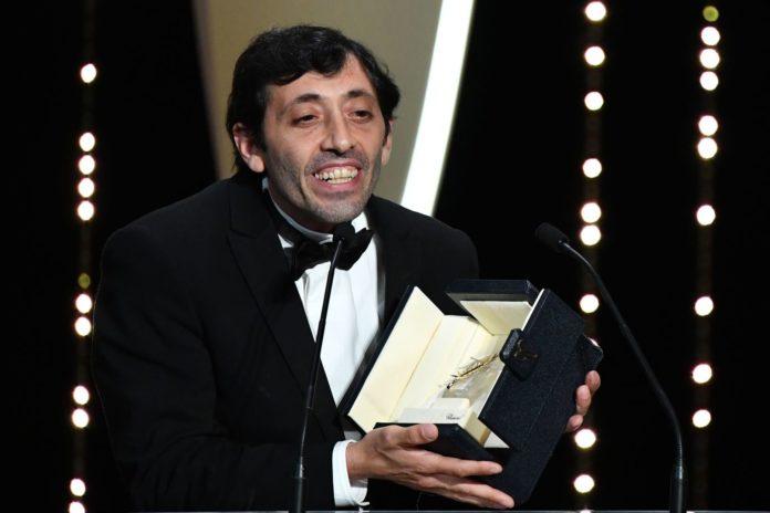 """Cannes 2018, a Marcello Fonte il Premio come Miglior attore per """"Dogman""""Cannes 2018, a Marcello Fonte il Premio come Miglior attore per """"Dogman"""""""