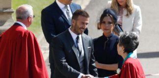 Il matrimonio reale di Harry e Meghan al castello di Windsor