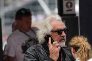 """Formula 1 – Ferrari, senti Briatore: """"basta cazzate! Leclerc"""