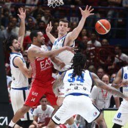 Basket – Semifinale Playoff: gara 1 alla Leonessa Brescia, M