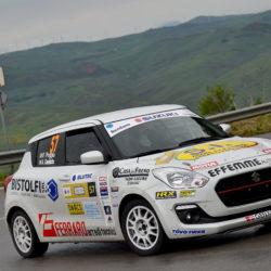 suzuki rally trophy