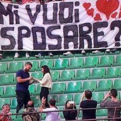 Milan Fiorentina nel segno del… romanticismo! Proposta di ma