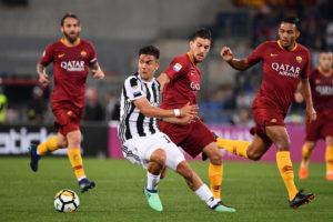 Roma - Juventus