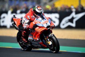 MotoGp – L'addio tra Lorenzo e Ducati è sempre più vicino, D