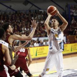 Basket – Semifinale Playoff: i campioni d'Italia ko, Umana R