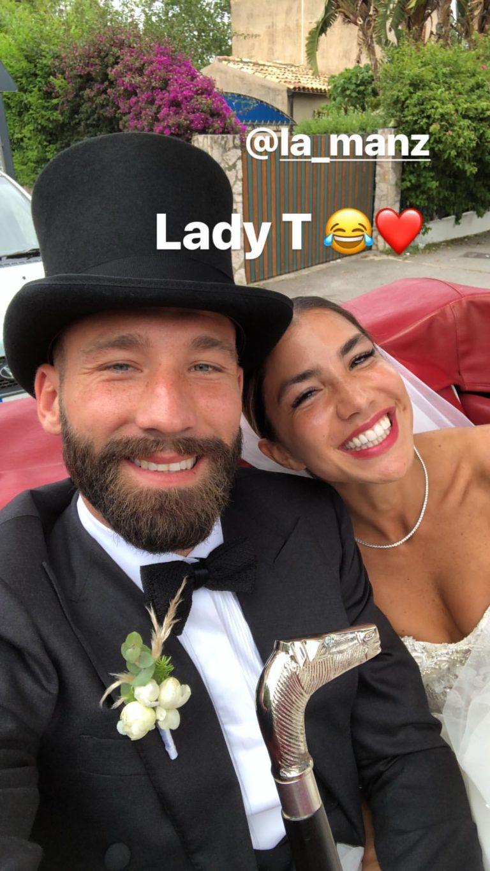 Instagram @lorenzotonelli