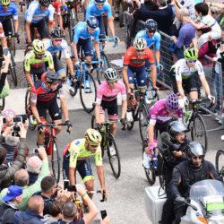 undicesima tappa del Giro d'Italia