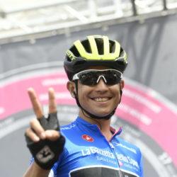 undicesima tappa del Giro d'Italia (2)