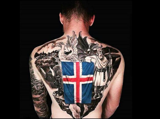 Tatuaggio Gunnarsson