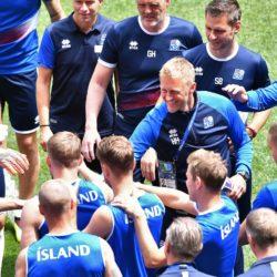 Mondiali Russia 2018 – Tutti per uno e uno per tutti: l'Isla