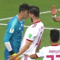 Mondiali Russia 2018 – Prima due papere, poi la litigata con