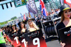 Misano World Circuit – Arriva il Blancpain Gt Series: in pis